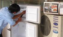 sửa tủ lạnh tại tây hồ giá rẻ