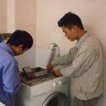 sửa máy giặt tại dịch vọng