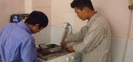 sửa máy giặt tại dịch vọng giá rẻ